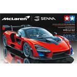 McLaren Senna   1:24
