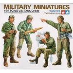 U.S. Army Tank Crew - limitierter Wiederauflage