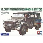 Horch Type 4x4 Type 1a