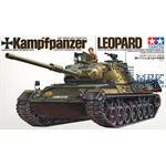 Bundeswehr Leopard