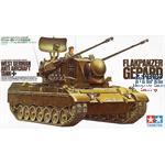 Bundeswehr Gepard Flakpanzer