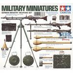 Deutsche Infantriewaffen / German Infantry Weapons