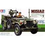 M151A2 Jeep with TOW
