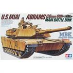 US M1A1 Abrams
