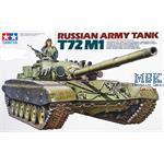 T-72 M1 Russian Tank