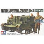 British Universal Carrier