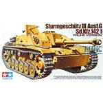 StuG III Ausf. G 7,5cm oder 10,5cm