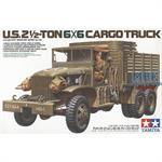 U.S. 6x6 2,5t Truck