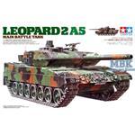 Bundeswehr Leopard 2  A5