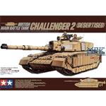 Challenger 2 British MBT