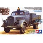 Opel Blitz 4x2 Cargo Truck
