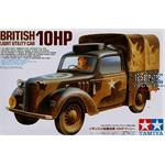 British Light Utility Car 10HP \'Tilly\'