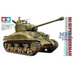 Israeli M1 Super Sherman