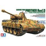 Panther D - Sd.Kfz.171