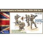 British Infantry in Combat 2010-16 Set 2