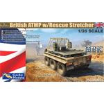 British ATMP w/ Rescue Stretchers