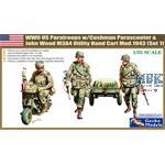 US Paratroopers Set #1