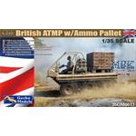 British ATMP w/ Ammo Pallet