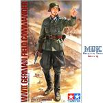 Deutscher Kommandant WW2