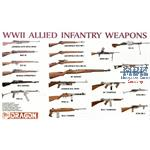 Allied Weapon Set