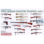 German Infantry  Weapon Set #2