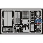 VAB 4x4 exterior (Heller)