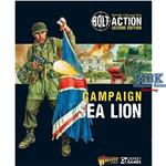 Bolt Action: Campaign: Operation Sea Lion