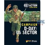 Bolt Action: Campaign: D-Day: The US Sector