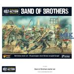 Bolt Action: Band of Brothers - DEUTSCH