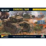 Bolt Action: Churchill Tank