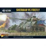 Bolt Action: Sherman Firefly Vc