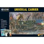 Bolt Action: Universal Carrier