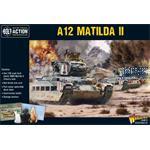 Bolt Action: A12 Matilda II