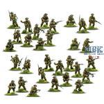 Bolt Action: British & Canadian Infantry (1943-45)