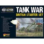 Bolt Action: Tank War- British starter set