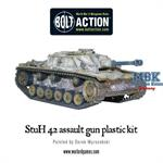 Bolt Action: Stug III Ausf G Zug