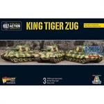 Bolt Action: King Tiger Zug