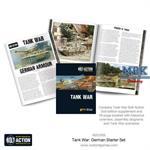 Bolt Action: Tank War- German starter set