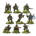 Bolt Action: Waffen-SS