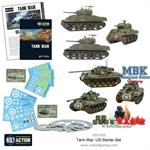 Bolt Action: Tank War- US starter set