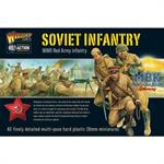 Bolt Action: Soviet Infantry
