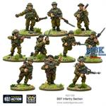 Bolt Action: BEF Infantry Section