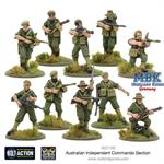 Bolt Action: Australian Jungle Division sec.