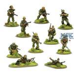 Bolt Action: Panzer Lehr Squad