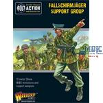 Bolt Action: Waffen-SS Support Group