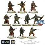 Bolt Action: US Army Veterans Squad