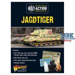 Bolt Action: Jagdtiger
