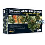 Bolt Action: Heer (Winter) Starter Army