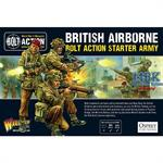 Bolt Action: British Airborne