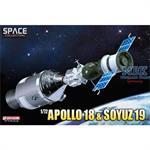 Apollo 18 & Soyuz 19